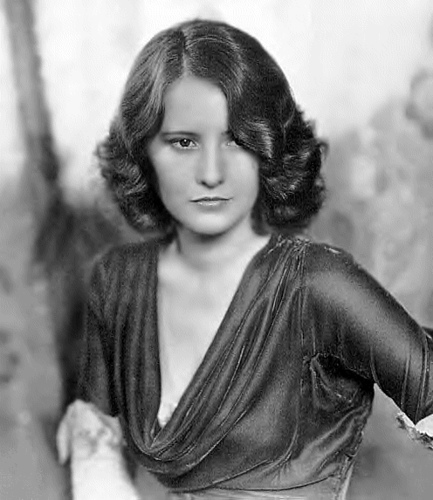 Barbara Stanwyck - Photo Set